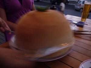 P11404061 300x225 Ada Volcano Pizza di PAPA'S LIMONCELLO – KUTA BALI